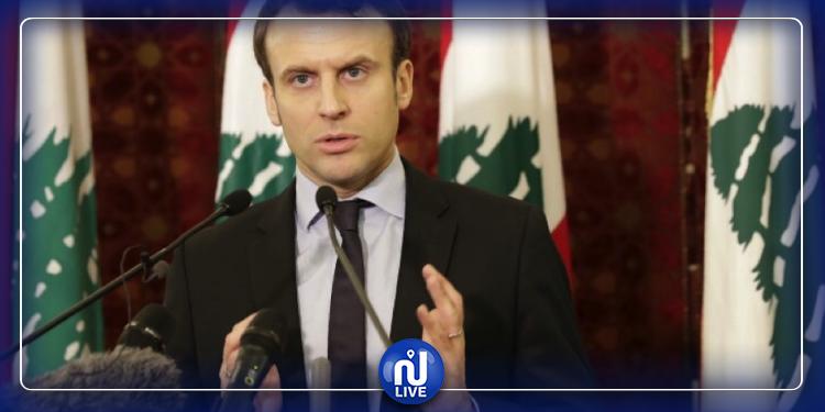 Emmanuel Macron se rendra au Liban