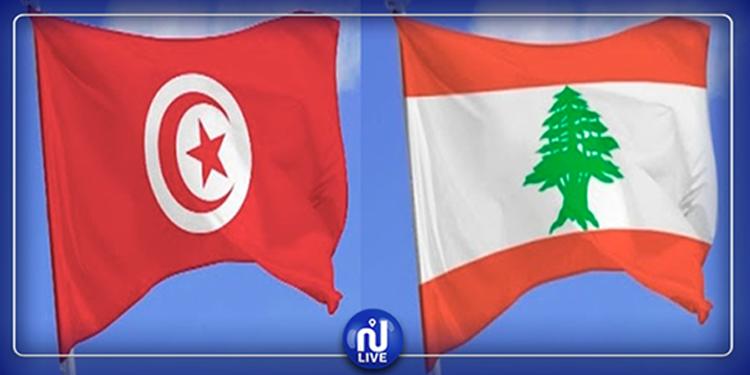 Tunisie-Liban : Deux avions d'aides s'envolent vers Beyrouth