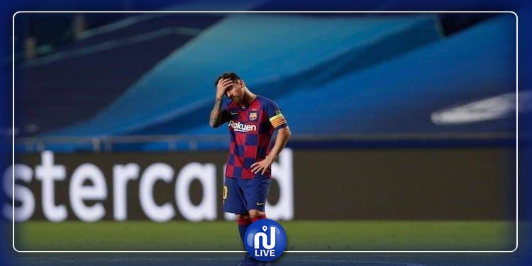 Ligue des champions : FC Barcelone humilié par les Munichois