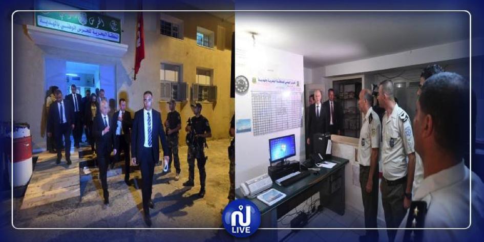 Sfax : renforcement des moyens de lutte contre l'émigration clandestine