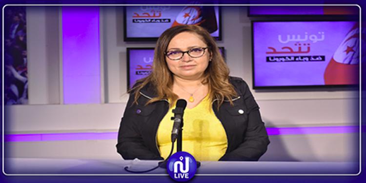 Nissaf Ben Alaya : « 85% des contaminés ne présentent aucun symptôme de la Covid-19 »