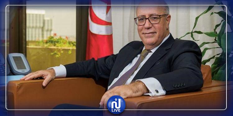Marouane Abassi : « La relance économique est tributaire du retour de l'activité du phosphate et des hydrocarbures »