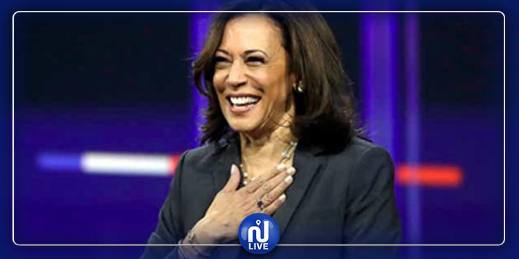 Présidentielle aux Etats-Unis : Joe Biden choisit la sénatrice Kamala Harris