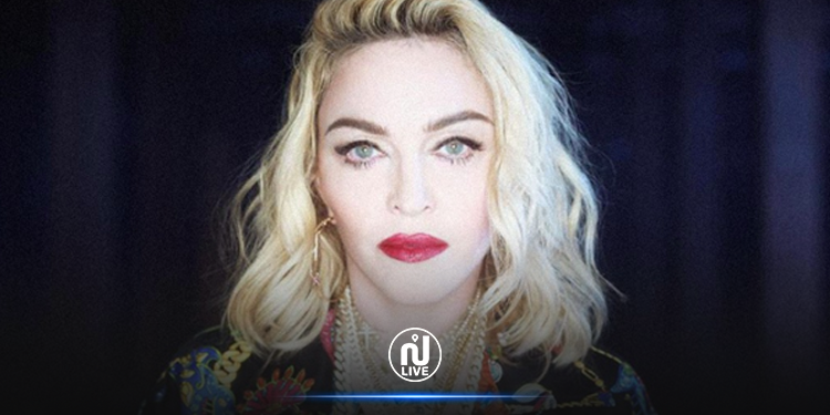 Bientôt un film biographique sur Madonna par Madonna