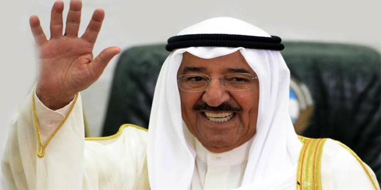 Koweït : décès de l'émir Sabah Al Ahmad Al Jabir