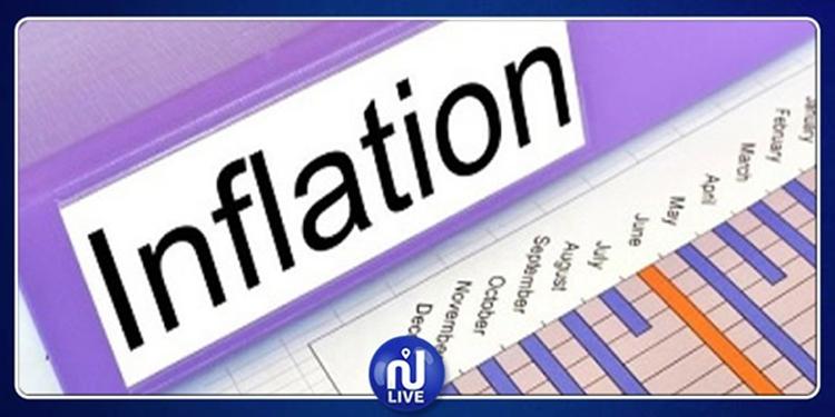 Léger repli de l'inflation des produits alimentaires