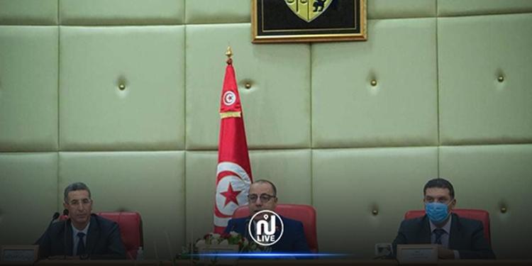 Dossiers du phosphate et d'El Kamour : Série de réunions en vue entre le gouvernement et les intervenants