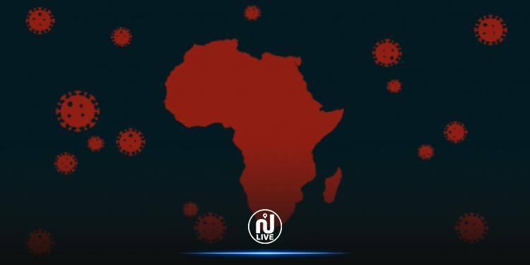 Afrique – Covid-19 : Près de 1,4 million de cas et 33 818 décès