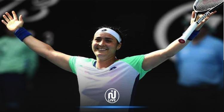 Rolland Garros : Ons Jabeur se qualifie pour le 2nd tour