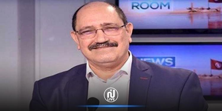 Habib Ghedira : « La pandémie pourrait s'aggraver si les tunisiens ne s'engagent pas à respecter le protocole sanitaire »