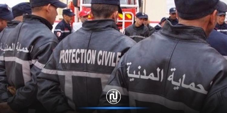 Monastir – Covid-19 : 26 agents de la protection civile contaminés par le Covid-19