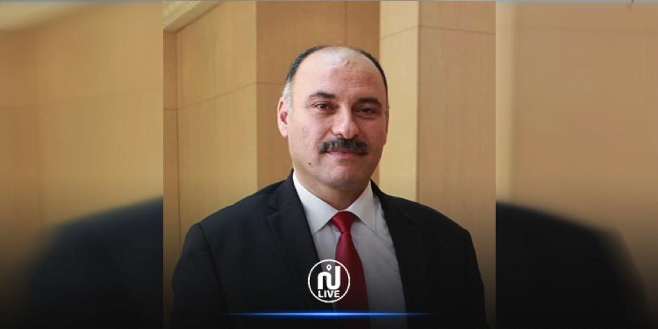 Riadh Chaïbi nommé conseiller politique de Rached Ghannouchi
