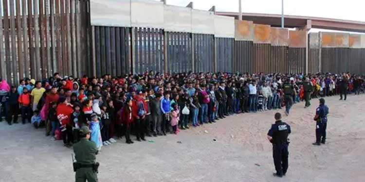 Etats-Unis : Les parents de 545 enfants migrants séparés par l'administration Trump n'ont toujours pas été retrouvés