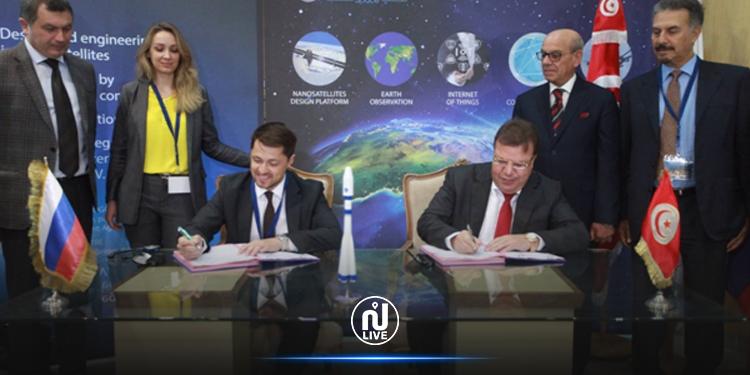 Telnet: Lancement du 1er satellite tunisien à l'occasion du 65e anniversaire de l'indépendance