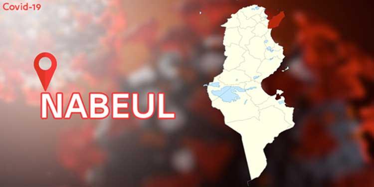 Nabeul-Covid-19 : 3 décès et 156 nouvelles contaminations