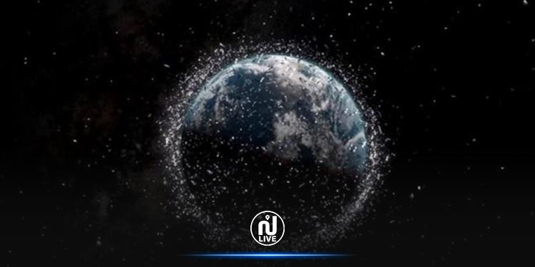Russie : A travers son satellite-araignée, une startup se prépare à faire le ménage dans l'espace