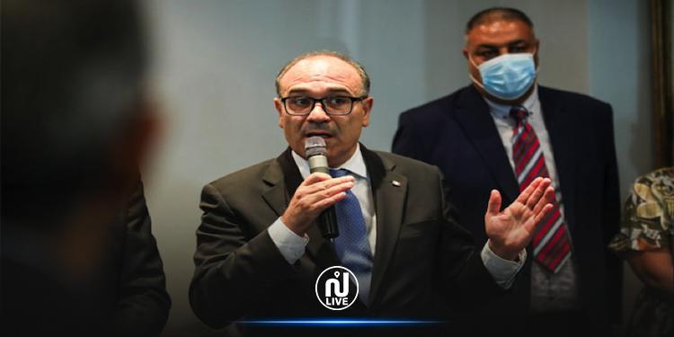 Habib Ammar: baisse de 71% des recettes touristiques en Juillet, Août et Septembre