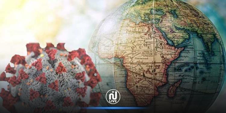 Afrique-Covid-19 : Le nombre de cas confirmés dépasse le million