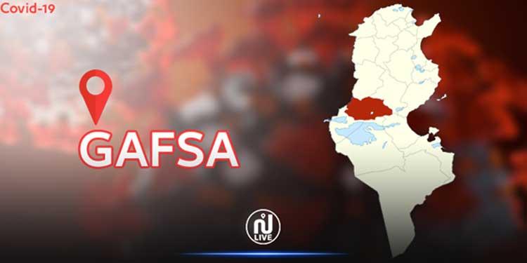 Gafsa-Covid-19 : Un nouveau décès et 23 nouvelles contaminations