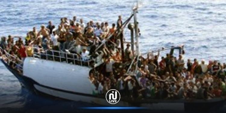 En une seule nuit, 32 tentatives d'émigration ont été déjouées