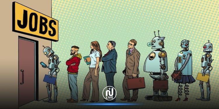 FEM : La robotisation pourrait détruire 85 millions postes d'emploi dans le monde