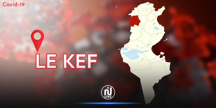 Kef – Covid-19 : 992 cas confirmés de corona