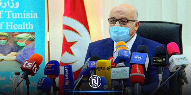 Faouzi Mehdi : « 60% des Tunisiens ne sont pas conscients de la gravité de la situation »
