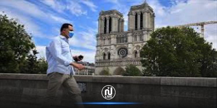 France - Covid-19 : Nouveau record du nombre de cas en 24 heures