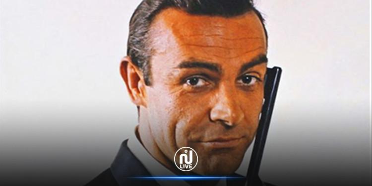 Sean Connery, le premier James Bond est mort