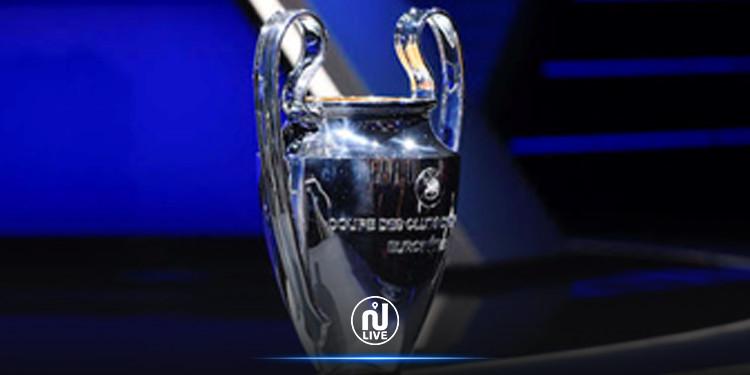 Retour de la Ligue des Champions, ce soir