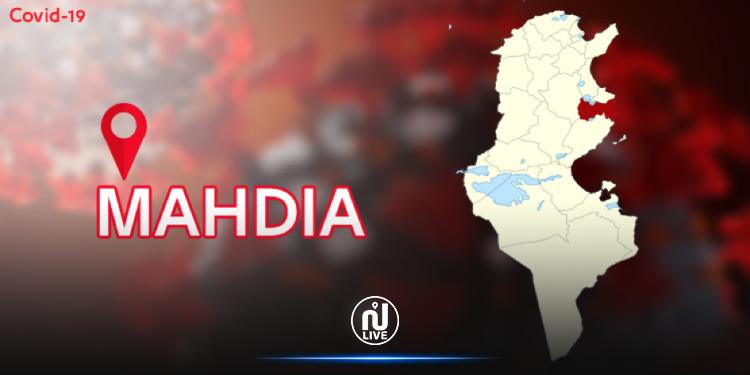 Mahdia-Covid-19 : 2 décès et 19 nouvelles contaminations