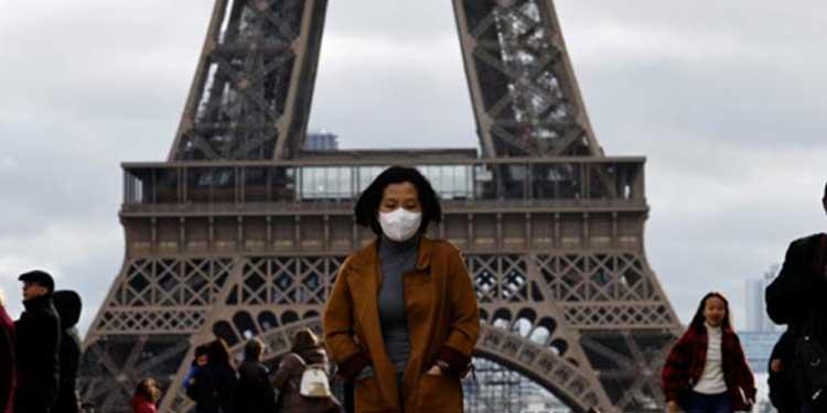 Covid19 France : Toujours plus de 20.000 cas quotidien