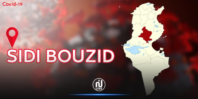 Sidi Bouzid-Covid-19 : 35 nouvelles guérisons