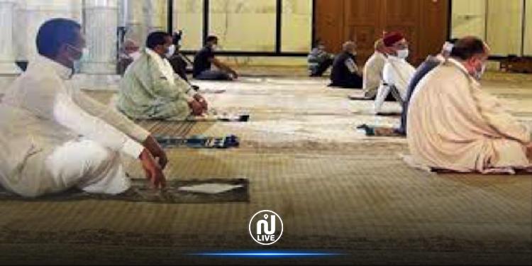 Covid-19 : 73 contaminations détectées chez les cadres des mosquées