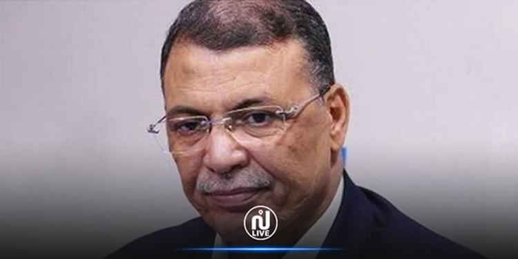 Décès du Secrétaire général adjoint de l'UGTT, Bouali Mbarki