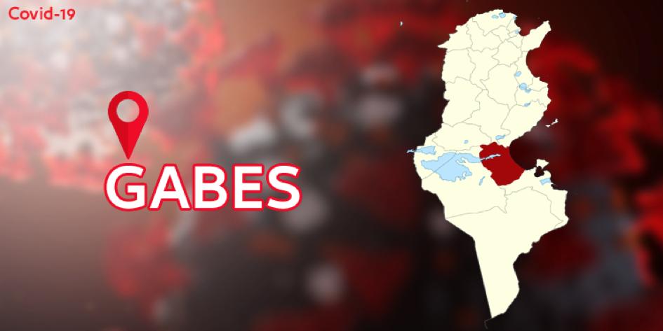 Gabès-Covid-19 : Un décès et 17 nouvelles contaminations
