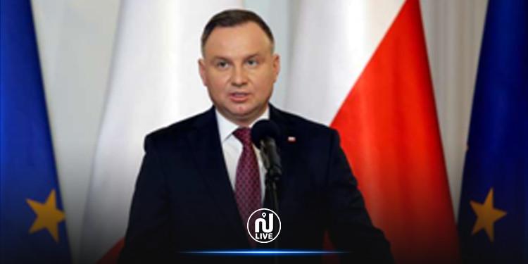 Covid19 : le président polonais testé positif