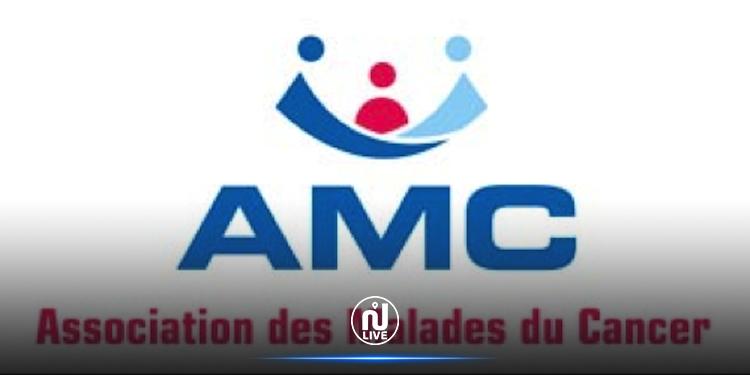 Depuis 2011, l'AMC a pris en charge plus de 3600 malades