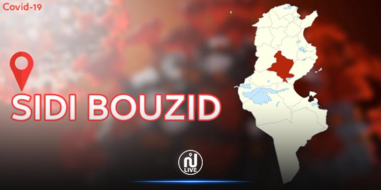 Sidi Bouzid-Covid-19: Un décès et 23 nouvelles contaminations