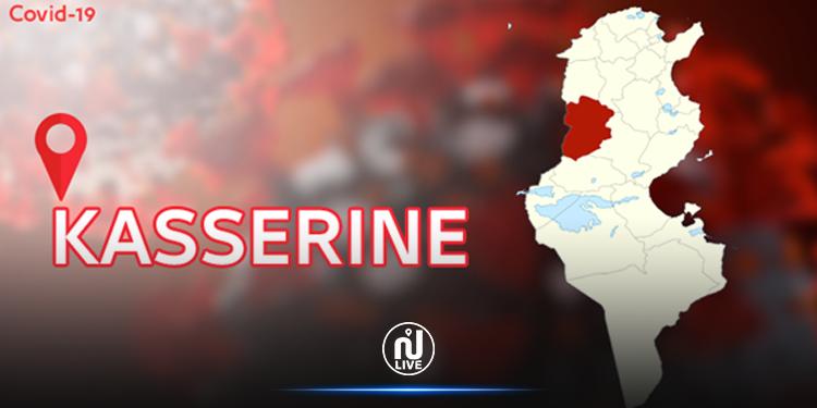 Kasserine-Covid-19: 22 nouveaux cas de contamination