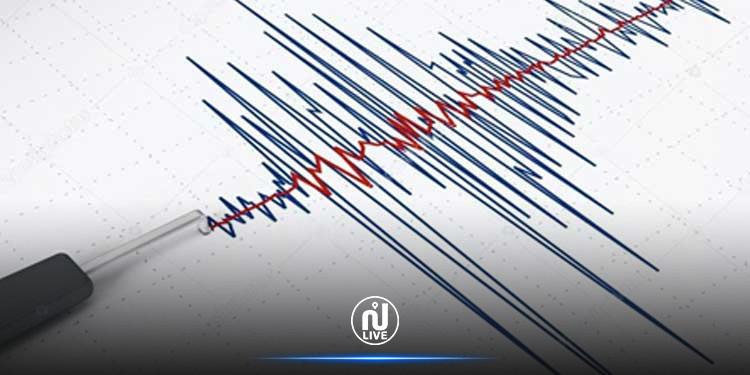 Islande : Un séisme recensé d'une magnitude de 5,6