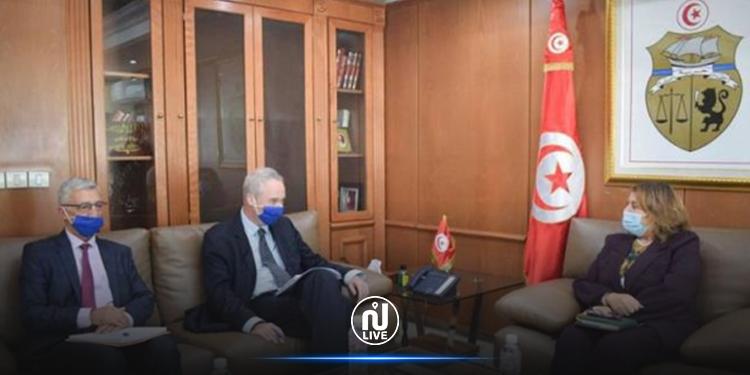 Tony Verheijen : « La Banque mondiale poursuivra son appui à la Tunisie dans le domaine des énergies renouvelables »