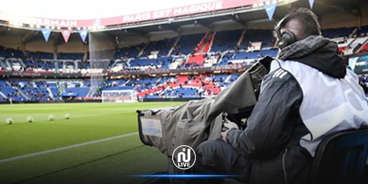 France : Conséquences du couvre feu sur les rencontres sportives