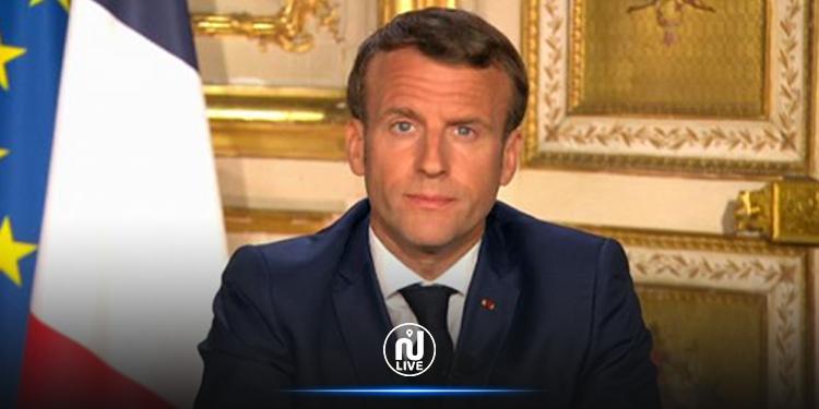 Covid19 – France : Macron se décidera dans les prochaines 48 heures