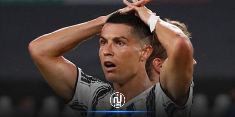 Cristiano Ronaldo a-t il enfreint le protocole sanitaire en Italie ?