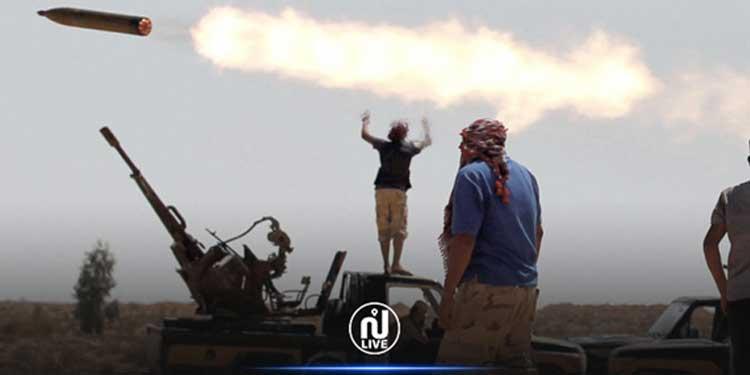 Libye : L'ONU annonce l'accord d'un ''cessez-le-feu national et permanent''