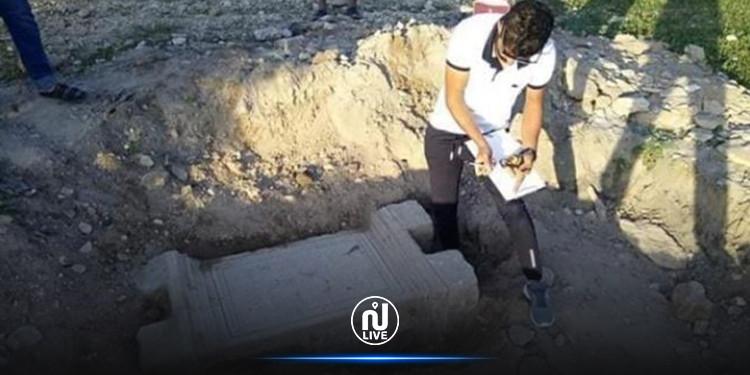 Monastir : Nouvelle découverte archéologique