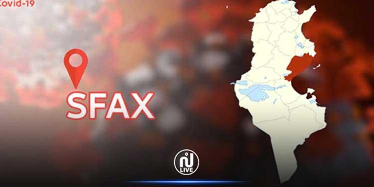 Sfax-Covid-19 : 7 décès en moins de 24 h