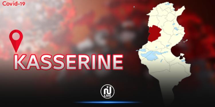 Kasserine-Covid-19 : Démarrage des travaux d'installation d'un l'hôpital de campagne