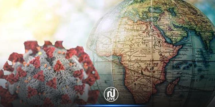 Afrique : Le bilan s'alourdit à plus de 1,7 millions de cas confirmés